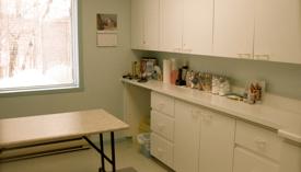 Soins de base - Clinique vétérinaire Valcourt